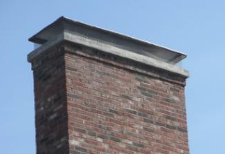 Chimney Masonry And Repair